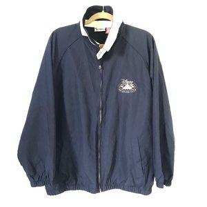 Disney Vacation Club* Full Zip Jacket Men's Sz M